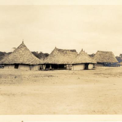 View of Suah Koko, Liberia